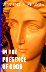 in the presence of gods cover photo