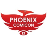Phoenix Comicon 2012 Logo